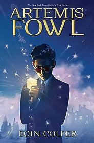 Artemis Fowl (Artemis Fowl, Book 1)