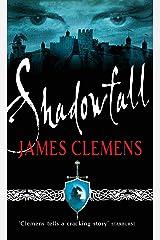 Shadowfall: The Godslayer Series: Book One Kindle Edition