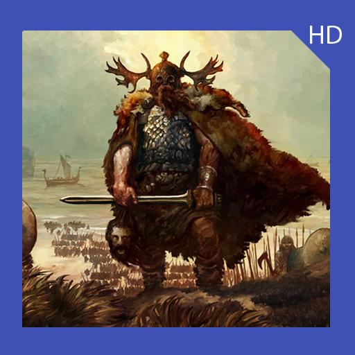 24+ Viking Wallpaper Phone Gif