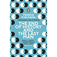 The End of History and the Last Man (English Edition)