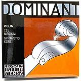 Dominant CDJ Juego de Cuerdas para Violin, 4/4