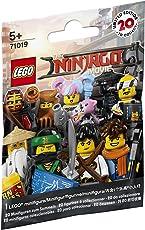 LEGO Minifigures 71019 - The Ninjago Movie