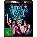 Girls Night Out [4K Blu-ray]