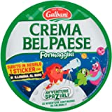 Galbani Crema Bel Paese 8 Formaggini, 175g