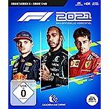 F1 2021 (inkl. kostenloser Xbox Series S/X Version) - Xbox One [Importación alemana]