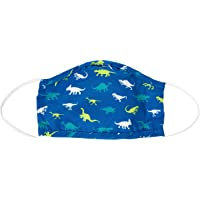 Little Blue House By Hatley Unisex Kid's Children's Double Layer Face Mask with Ear Elastic Fashion Scarf