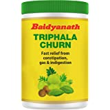 Baidyanath Triphala Churn - 500 g (Pack of 2)