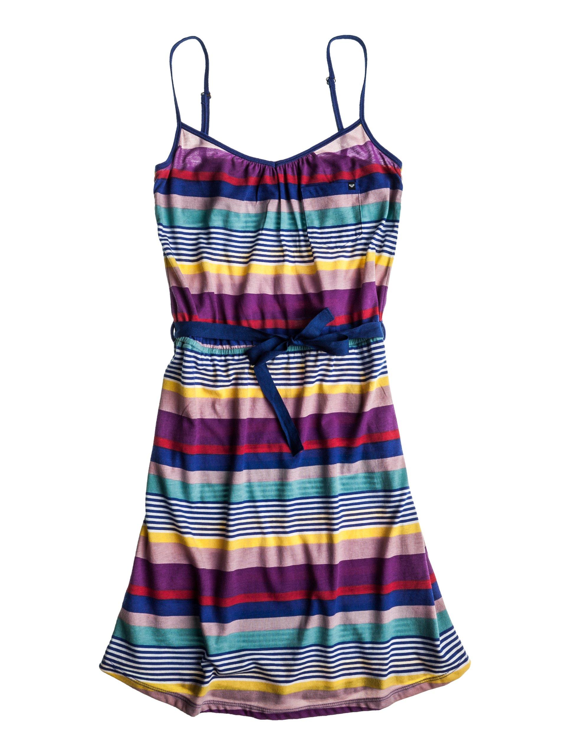 Roxy Prato Vestido Damen Kleid Aloha
