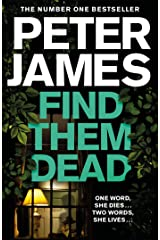 Find Them Dead (Roy Grace Book 16) Kindle Edition