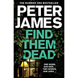 Find Them Dead (Roy Grace Book 16) (English Edition)