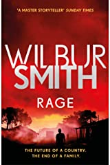 Rage: The Courtney Series 6 Kindle Edition