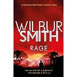 Rage: The Courtney Series 6