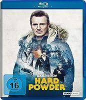 Hard Powder [Blu-ray]