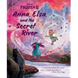 Frozen 2 Picture Book (Disney Frozen)