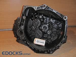 Getriebe Schaltgetriebe 5gng Pf1aa011 Renault Master Movano 2 5 2 8 Dti Dci Opel Auto