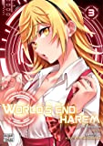 World's end harem T03