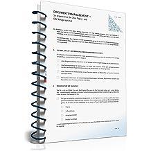 Checkliste Dokumentenmanagement [PDF Download]