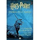 Un viaggio attraverso Cura delle Creature Magiche (Italian Edition)