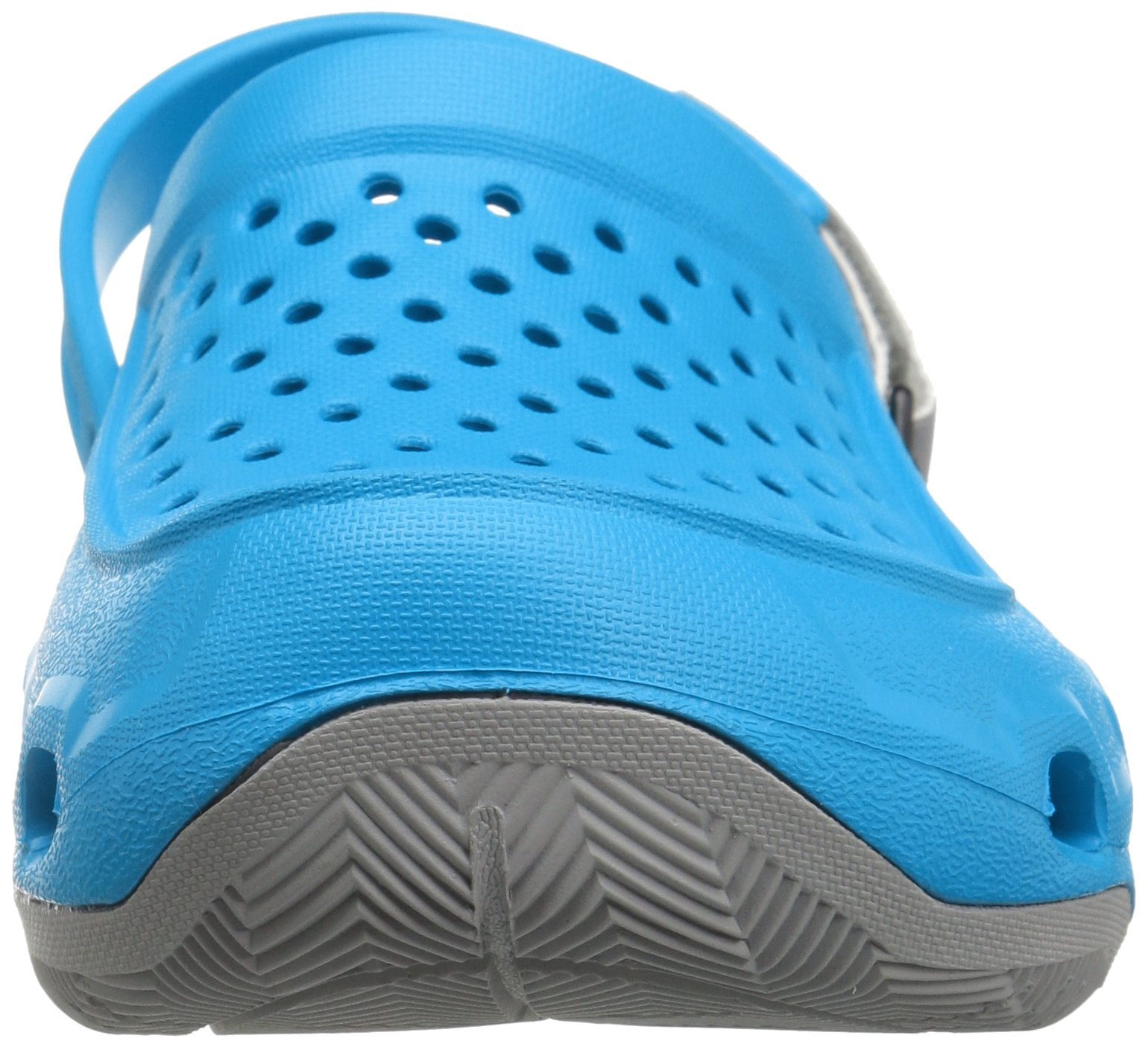 Crocs Swiftwater Deck Clog Men, Zuecos para Hombre