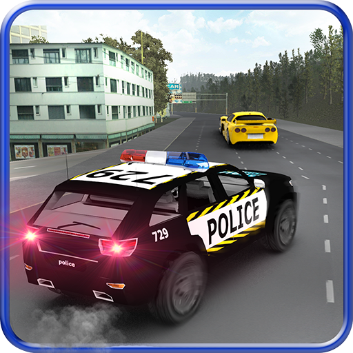 police-car-chase-crime-city