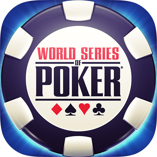 Playtika World Series of Poker - WSOP Texas Holdem Free Casino