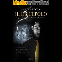 """IL DISCEPOLO: Sequel di """"La morte ha l'oro in bocca"""" (Commissario Walker Vol.2) Romanzo Thriller"""