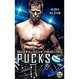 Philadelphia Pucks: Braden & Jocelyn (German Edition)