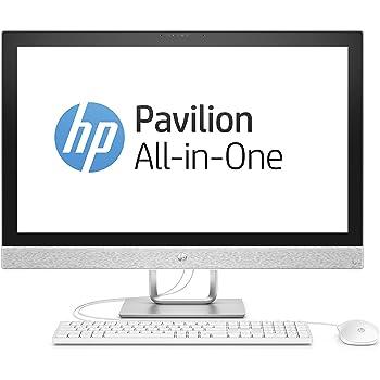 6a504f1d4314f7 HP Pavilion 27-r061ng 68,6 cm All-in-One Desktop-PC  Amazon.de ...