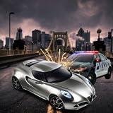 Police Car...