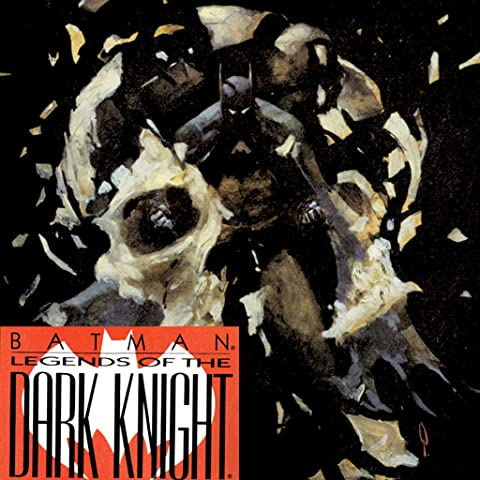 Batman: Legends of the Dark Knight (Collections) (5 Book Series)