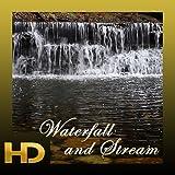 Waterfall and Stream HD