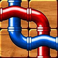 Pipe Puzzle – Premium