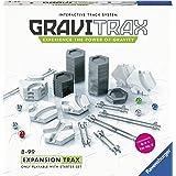 Ravensburger 27601 Gravitrax Trax, Set de Expansión, 8+ Años, Juego Lógico-Creativo, Juego STEM