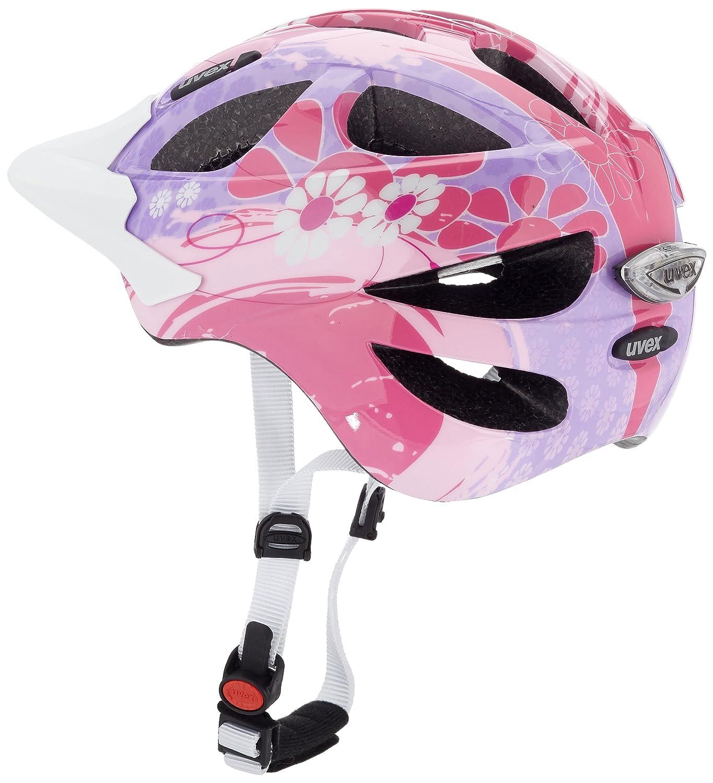 Uvex Kinder Fahrradhelm Hero Chameleon 49 54 Amazon Sport & Freizeit