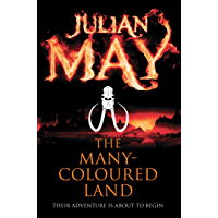 The Many-Coloured Land (Saga of the Exiles Book 1) (English Edition)