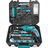 Total Tools Corded Electric THKTHP1012 - Drills