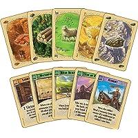 Negi Katan Board Game Trade Build Settle 3 - 4 Players.