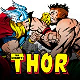 Thor (1966-1996) (Collections) (26 Book Series)