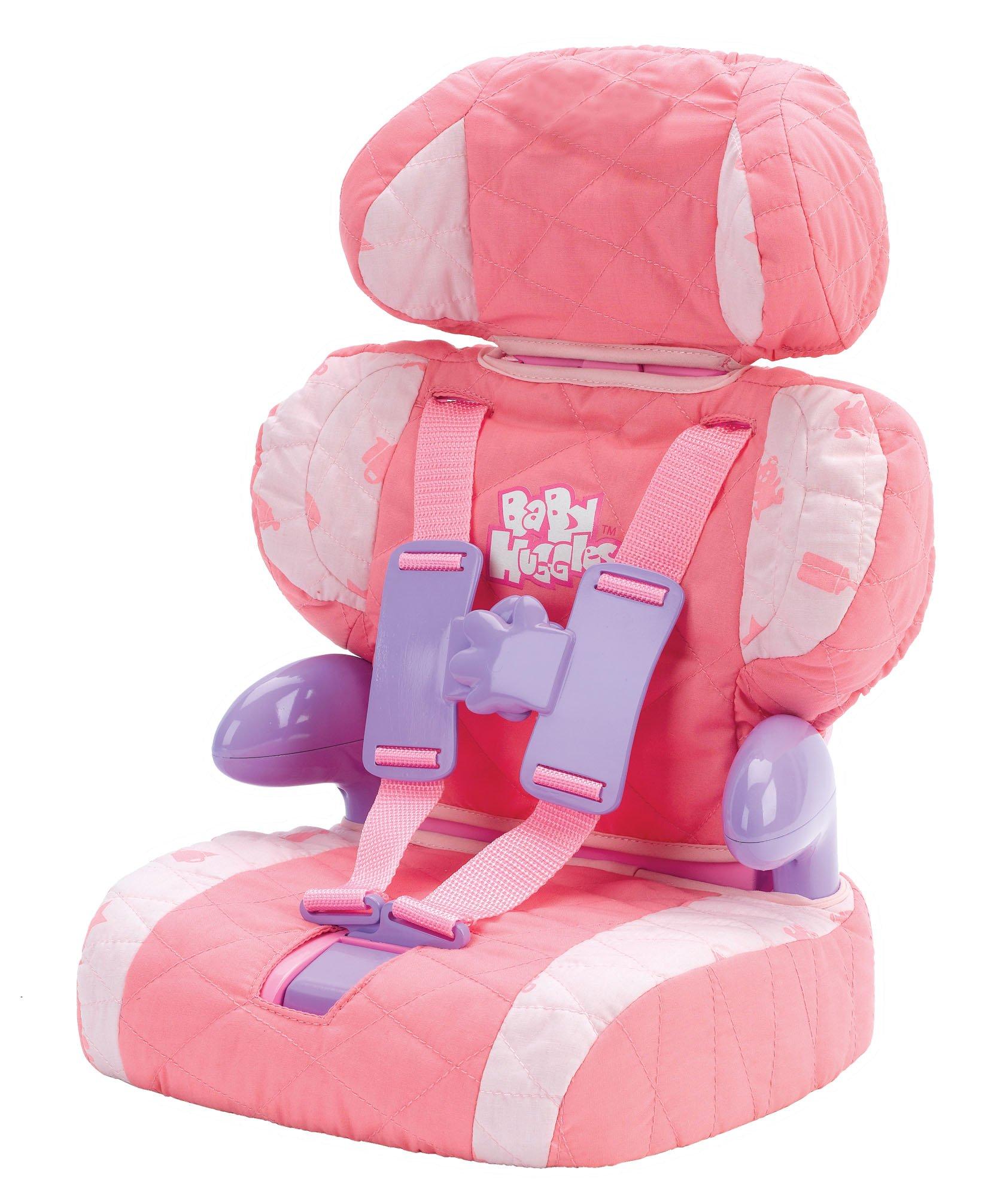 Casdon 710 Baby Huggles Dolls Car Boosterseat NEW   eBay