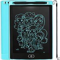 JOEAIS LCD Tablette D'écriture 8.5 Pouces, Anti-Chute D'écriture électronique Planche à Dessin numérique Tablette…