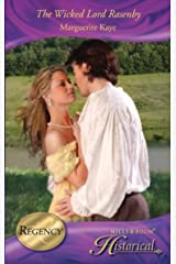 The Wicked Lord Rasenby (Mills & Boon Historical) Kindle Edition