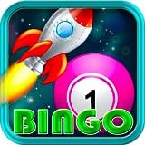 Galaxy Cards Bingo Shuttle Lift Off Free Bingo HD Game for Kindle Bingo Free Daubers Bingo Balls Offline Bingo Free Top Bingo Games