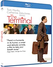 The Terminal (Region Free + Fully Packaged Import)