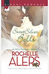 Sweet Silver Bells (Mills & Boon Kimani) (The Eatons, Book 8) Kindle Edition