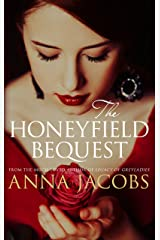 The Honeyfield Bequest (The Honeyfield series Book 1) Kindle Edition