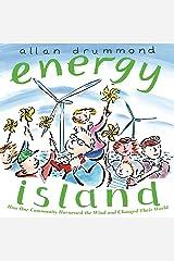 Energy Island Paperback