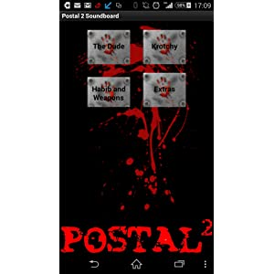 Postal Soundboard Amazon Co Uk Appstore For Android