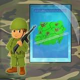 Army War Zone Sliced Territory : entrar a su propio riesgo - edición gratuita