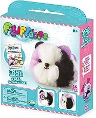 Fluffables Plum Puppy