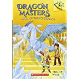 Chill of the Ice Dragon: A Branches Book (Dragon Masters #9)